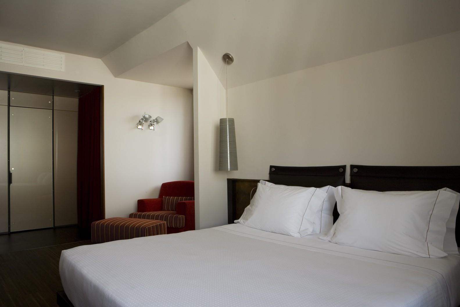 Camere - Hotel NH Touring, Milano